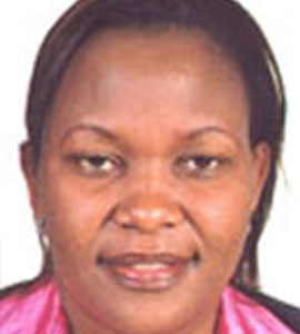 NANCY NJUE